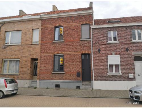 Maison deux facades à vendre à Landen, € 189.000