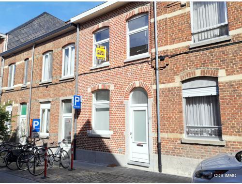 Rijwoning te koop in Leuven, € 389.000
