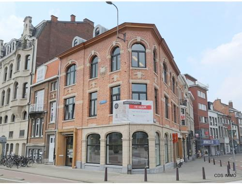 Kantoorruimte te huur in Leuven, € 933