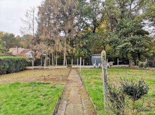 Wil u ook wonen met een prachtig zicht op de Abdij Van Vlierbeek en haar omliggende landerijen ?  Dan moet u zeker komen kijken naar deze BOUWGROND di
