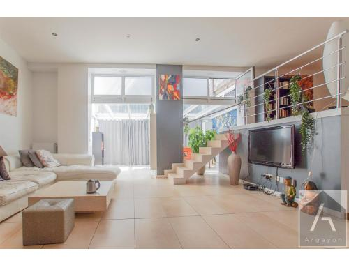 Loft te koop in Brussel, € 355.000