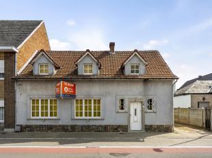 Maison à vendre                     à 1840 Malderen