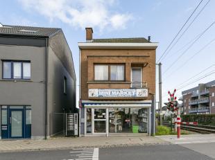 Maison à vendre                     à 9255 Buggenhout