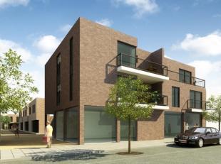 In het centrum van Kermt, deelgemeente van Hasselt, vind je aan het Smeetplein nummer 6 dit recent appartement, gelegen in residentie Het Dorp.<br />