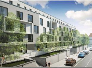 Etterbeek, situé dans le quartier de La Chasse, à proximité de la place St Antoine, ce magnifique appartement MEUBLE offre une si