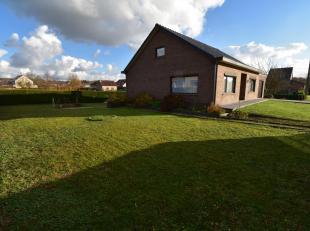 Maison à vendre                     à 3221 Nieuwrode