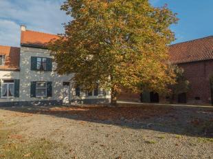 Maison à vendre                     à 3220 Kortrijk-Dutsel