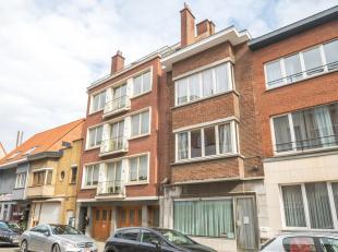IN OPTIE: IMMO3000 stelt deze recent gerenoveerde studentenwoning in het centrum van Leuven te koop. Deze opbrengsteigendom beschikt over 5 ruime conf