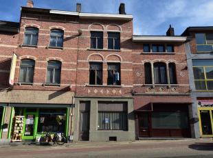 Immo3000 biedt deze woning te koop aan in Kessel-Lo. De woning ligt op wandelafstand van het station van Leuven (300m). Deze ruime woning met kelder,