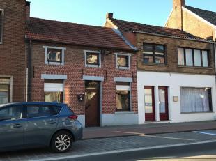 Ben je op zoek naar een huis te koop in Leuven / Wilsele, liefst met werk zodat het betaalbaar is én waarvan de eerste 80.000 euro vrijgesteld