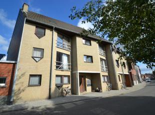 IMMO3000 heeft dit ruim duplexappartement te koop op fietsafstand van centrum Leuven. Met de lift komen we op de 2de verdieping binnen in de living/ e