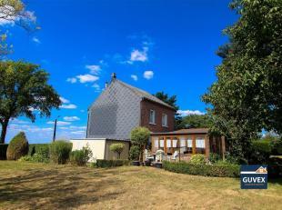Maison à vendre                     à 3401 Wezeren