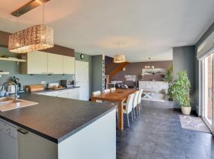 Très jolie villa 3 façades de 2009 idéale pour grande famille et profession libérale ! Pleine de charme et aux très