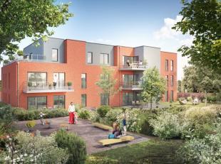 Appartement te koop                     in 7910 Frasnes-lez-Anvaing