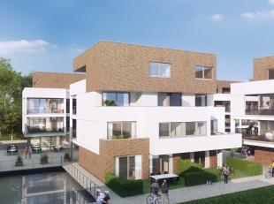Appartement met 1 slaapkamer te koop in Vichte (8570) | Hebbes & Zimmo
