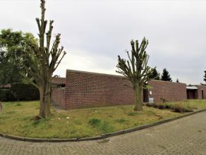 Deze HOB woning is gelegen in het rustige en verkeerstarme Wijveld te Wijgmaal,  in de nabijheid van het centrum van Wijgmaal en Rotselaar en met een