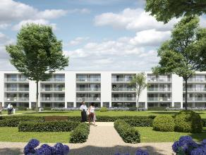 Appartement Verkocht in 9000 Gent