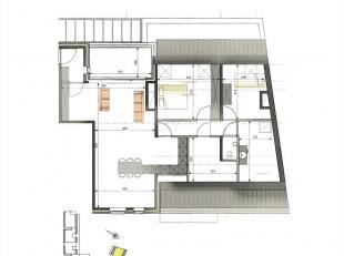Residentie DE OEVERS is een stijlvol nieuwbouwproject gelegen te Halen, Nederstraat - Begijnhofplein.<br /> 37 zeer comfortabele appartementen met een