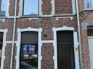 RIJWONING met 1 slaapkamer te huur in het centrum van Diest, Henri Verstappenplein 2<br /> De woning is gelegen aan het Warandepark.<br /> Indeling va