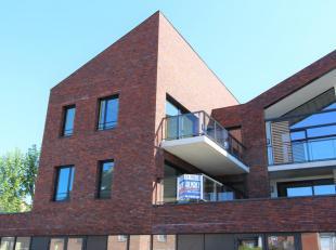 NIEUWBOUW Appartement met 2 slaapkamers, terras en staanplaats te huur in het project Koeveld gelegen aan de Oudebaan te Diest.<br /> Het appartement