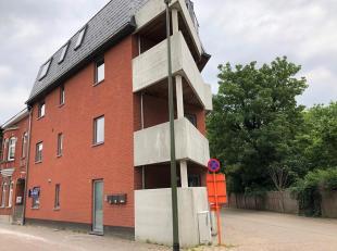 GELIJKVLOERS APPARTEMENT van +/- 100m² te koop in het centrum van Diest, Ferdinand Allenstraat 34.<br /> Het appartement is gelijkvloers gelegen