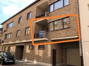 Appartement à vendre                     à 3290 Diest