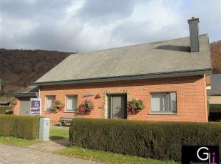 Huis te koop                     in 6980 La Roche-en-Ardenne