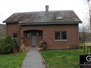 Huis te huur                     in 6987 Rendeux