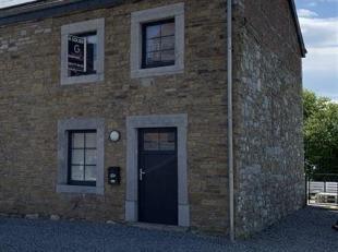 Huis te huur                     in 6940 Barvaux-sur-Ourthe