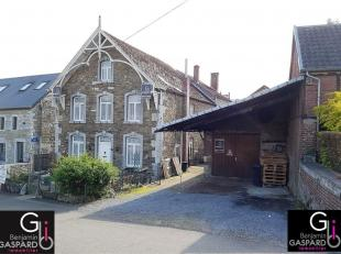 Huis te koop                     in 4180 Hamoir