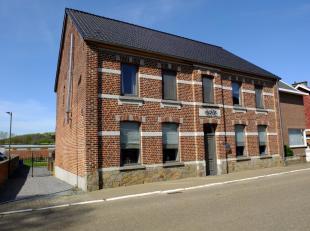 Goed onderhouden, karaktervolle woning met 5 slaapkamers op een perceel van 9a 29ca gelegen in het rustige centrum van Assent (Bekkevoort). Het pand i
