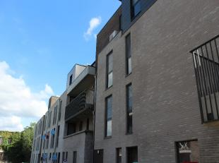 Nieuwbouwappartement met 2 slaapkamers in het centrum van Halen.De Oevers is centraal gelegen achter de kerk van Halen.Geniet van de rust van een groe