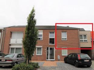 Appartement à louer                     à 2431 Veerle