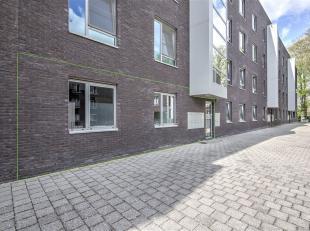 Gelijkvloers bemeubeld appartement in mooie residentie Gezellig gelijkvloers bemeubeld appartement te huur in residentie Brouwershaven te Herent. Resi