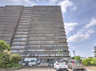 Appartement met 2 slaapkamers en ruim terras op gunstige ligging in Mechelen. Gelegen op wandelafstand van winkels, centrum van Mechelen en vlakbij op