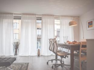 3 ruime nieuwbouwappartementen in het centrum van Oostende.<br /> De verschillende appartementen hebben voor elk wat wils en dit in het centrum van Oo