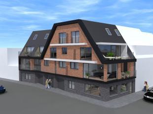 Appartement Verkocht                     in 8430 Middelkerke