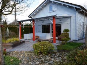 Huizen te koop in herselt 2230 zimmo for Buitenverblijf met vijver te koop