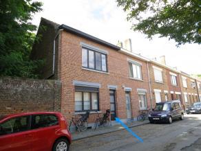 Netjes gerenoveerde woning (HOB) met 3 slaapkamers en tuintje.<br /> Gelegen in een rustige buurt naast het parkje De Wingerd, op wandelafstand van de