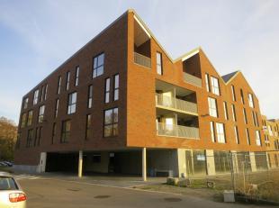 Commerciële ruimte van 280 m² (  in L vorm ) aan de buitenring van Diest, strategische ligging vlakbij station te Diest en op korte afstand