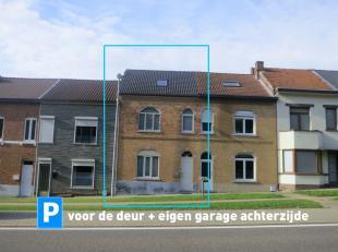 Hier verhuist u zonder de handen uit de mouwen te moeten steken. Deze mooie woning werd tussen 2008-2010 volledig gerenoveerd (totaalrenovatie). Hier