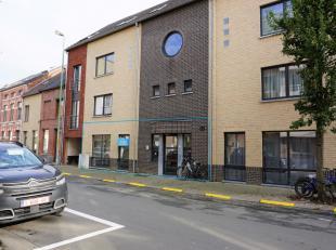 Modern gelijkvloersappartement met 2 slaapkamers, en terras.<br /> <br /> Vlakbij winkels en scholen.<br /> <br /> BEZOEKEN, DAT KAN!<br /> <br /> Vul