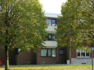 Appartement op de 3de verdieping in de stadsrand van Diest.<br /> <br /> Dit appartement heeft een terras achteraan, een badkamer, keuken, woonkamer,