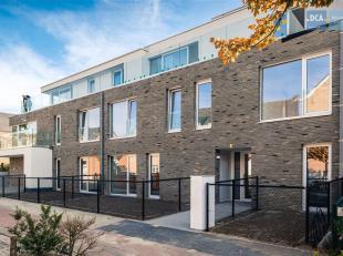 In het nieuwbouwproject Residentie Bremheyde, gelegen in Putte, staat er nog 1 ondergrondse staanplaats te koop van 13 m2. De staanplaats is voorzien