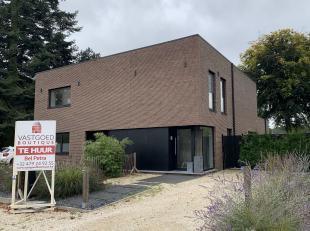 Deze moderne en instapklare woning is gelegen in de rustige wijk 'gelieren'. Zowel Genk centrum, het ZOL als de scholengemeenschap liggen op een boog