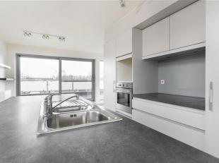 Exclusieve penthouse  dakappartement met 2 ruime terrassen waardoor u steeds van het zonnetje kan genieten. Gebouwd in 2010 met kwaliteitsvolle materi