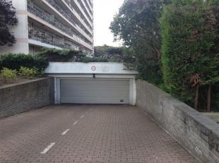 Garage à louer                     à 2800 Mechelen