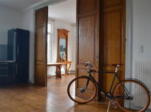 Appartement 1 chambre exceptionnellement rénové.<br /> Vers un hall d'entrée avec un sous-sol pratique vous avez accès aux