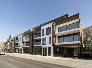 Appartement à vendre                     à 2820 Bonheiden