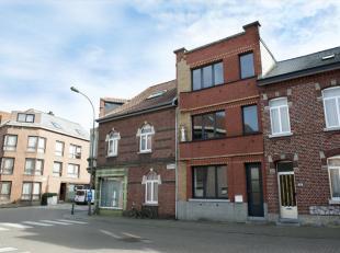 Lazarijstraat 79, 3500 Hasselt. Deze ruime woning is gelegen in de Heilig-Hartwijk op wandelafstand van het centrum, de school en de winkels. Indeling